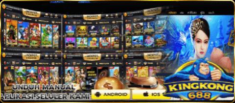 apk kingkong688 free download at dewajoker gaming
